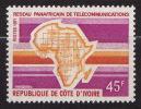 COTE D IVOIRE  N° 319 NEUF**LUXE - Côte D'Ivoire (1960-...)