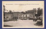 FFF - CPA MARNE (51) -  SERMAIZE-LES-BAINS- L ETABLISSEMENT THERMAL- VUE D ENSEMBLE DES HOTELS-RESTAURANTS- - Sermaize-les-Bains