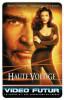 VIDEO FUTUR N° 95 HAUTE VOLTIGE . SEAN CONNERY . CATHERINE ZETA-JONES . FILM USA 1999 REAL JON AMIEL - Video Futur