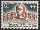 COTE D IVOIRE  N° 333 NEUF**LUXE - Côte D'Ivoire (1960-...)