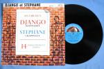 Les Fabuleux Django Reinhardt Et Stéphane Grappelli - Jazz