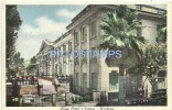 18794 ARGENTINA MENDOZA PLAZA HOTEL Y CASINO CIRCULATED TO BELGIUM BELGICA POSTAL POSTCARD - Argentine