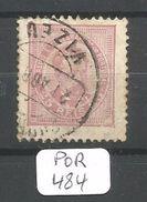 POR Afinsa  63 Lilas Rose - 1862-1884: D. Luiz I.