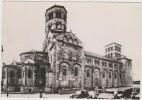CPM - ISSOIRE - Eglise Saint Austremoine - Vieille Voiture - Automobile Ancienne - Issoire