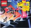 UN CATALOGUE LEGO DE 1996 NEUF DE 56 PAGES EN COULEUR VENDU EN L'ETAT TECHNIC SYSTEM DUPLO... - Catalogues