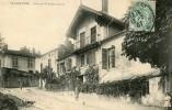VANDOEUVRE -54- RUE DU TONNEAU (HAUT) - Vandoeuvre Les Nancy