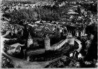 35 FOUGERES - Vue Aérienne -- Le Château Et Les Remparts --- - Fougeres