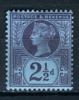 1902 - United Kingdom - Gran Bretagna - Catg. Mi. 107A - LH (XGB26092015...) - Nuovi