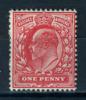 1912 - United Kingdom - Gran Bretagna - Catg. Mi. 128 - LH - (XGB26092015...) - 1902-1951 (Re)