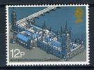 1975 - United Kingdom - Gran Bretagna - Catg. Mi. 686  - (XGB26092015...) - 1952-.... (Elisabetta II)