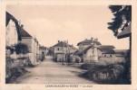 Cpa CORMARANCHE EN BUGEY 01 La Place - Autres Communes