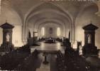 2876 Postal Francia   Abbaye De Citeaux , Interior De La Iglesia - Otros Municipios