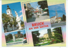 Bruck An Der Leitha (Napoleonic Wars) Carte Postale Non Circulée, Neuve. - Bruck An Der Leitha