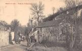 CPA 95 AUVERS SUR OISE FOND DU VALHERMEIL - Auvers Sur Oise