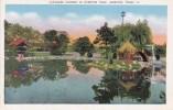 Japanese Garden In Overton Park Memphis Tennessee - Memphis