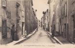 ( CPA 83 )  LA ROQUEBRUSSANNE  /  Grand'Rue  - - La Roquebrussanne