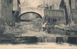 ( CPA 83 )  LA ROQUEBRUSSANNE  /  Pont De L' Orbitelle  - - La Roquebrussanne
