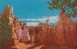 Queen Victoria Bryce Canyon Nationa Park Utah