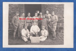 CPA Photo - SAINT DENIS ? - Les As Du Fort De L'Est - Portrait De Militaire Du 24e Régiment - Novembre 1922 - Militaria