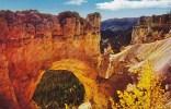 Natural Bridge Bryce Canyon Nationa Park Utah