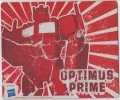 "Tapis De Souris Mousse Collector - Manga ""Transformers - Optimus Prime"" - Figurines"