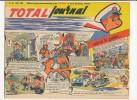 TOTAL Journal  N°46 - Magazine De 16 Pages Pour Enfants - Riviste E Periodici
