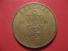Danemark - 2 Kroner 1957 1677 - Dänemark