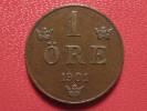 Suède - 1 Ore 1901 1741 - Sweden