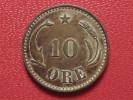 Danemark - 10 Ore 1903 1692 - Denmark