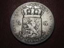 Pays-Bas - 1/2 Gulden 1863 1718 - [ 3] 1815-… : Kingdom Of The Netherlands