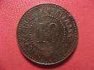 10 Pfennig - Stadt Trier 1575 - Monetary/Of Necessity
