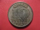10 Pfennig 1920 - Notgeld - Stadt Warendorf 1571 - Monetary/Of Necessity
