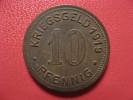 10 Pfennig 1919 - Kriegsgeld - Stadt Bottrop 1592 - Monetary/Of Necessity