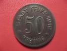 50 Pfennig 1919 - Stadt Trier 1604 - Monetary/Of Necessity