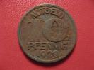 10 Pfennig 1920 - Notgeld - Stadt Halle 1860 - Monetary/Of Necessity