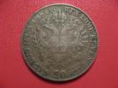 Autriche - 20 Kreuzer 1842 M 1995 - Austria