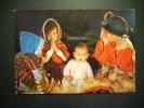 1995 NIÑO NIÑOS CHILDREN CHILDRENS ENFANT ENFANTS ESCENA NAVIDEÑA NAVIDAD POSTCARD POSTAL AÑOS 60/70 TENGO MAS POSTALES - Escenas & Paisajes
