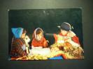 1996 NIÑO NIÑOS CHILDREN CHILDRENS ENFANT ENFANTS ESCENA NAVIDEÑA NAVIDAD POSTCARD POSTAL AÑOS 60/70 TENGO MAS POSTALES - Escenas & Paisajes