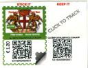 Italie 2015 - GPS Mail Box Genova ** (erreur D´achat - Port Gratuit) - Italy