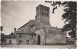 CPSM - CARBONNE - L'église - France