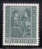 Liechtenstein MNH Scott #329 20rp Sts Moritz And Agatha - Christmas - Liechtenstein