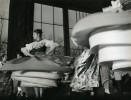 France Paris Ballet Danse Folklorique Polonaise ? Ancienne Photo Rosa 1970 - Photographs