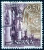 Spanien 1965, Spanje, Espana, Espagne, Spain, Cathedral Burgos, SG 1710, YT 1353, Sc 1286, Mi. 1584, Ed. 1649 - 1961-70 Afgestempeld