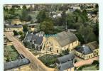 Br - 72 - DISSAY SOUS COURCILLON - Le Prieure Et L'église  - édition Lapie - RARE - France