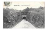 (5861-25) Champlive - La Percée 400 Mètres - Non Classificati