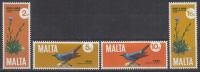 Malta - Einheimische Motive/Inheemse Motieven - MNH - M 429-432 - Malta