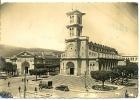 7-afri8. Postal Argelia. Constantine. Cathedrale Et Palais - Argelia