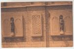 Poperinge, Poperinghe, Gedenkplaten aan de Burgerlijke slachtoffers 1914 1918 (pk23823)