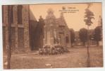 Geluwe, Gheluwe, Gedenkteeken Der Gesneuvelde Soldaten En Burgers (pk23824) - Wervik