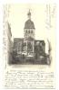 Cp, 21, Beaune, Abside De L´Eglise Notre-Dame, Voyagée 1902 - Beaune